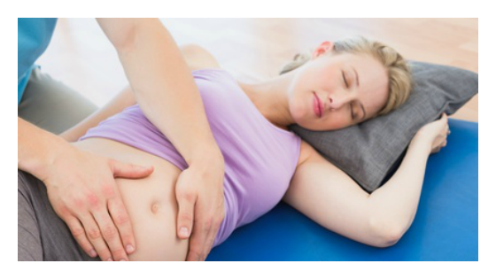 Massage Techniques During Pregnancy and Birth