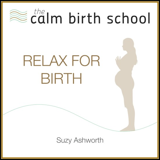 Relax for Birth