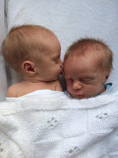 Gemma's Twins